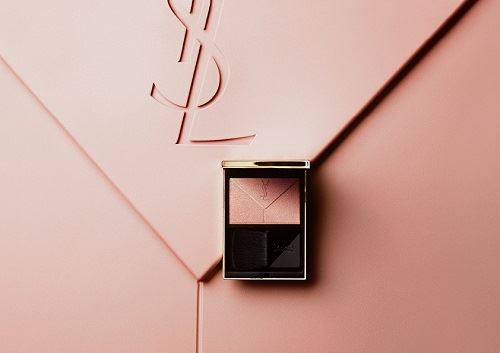 Yves Saint Laurent представляет хайлайтер Couture Highlighter