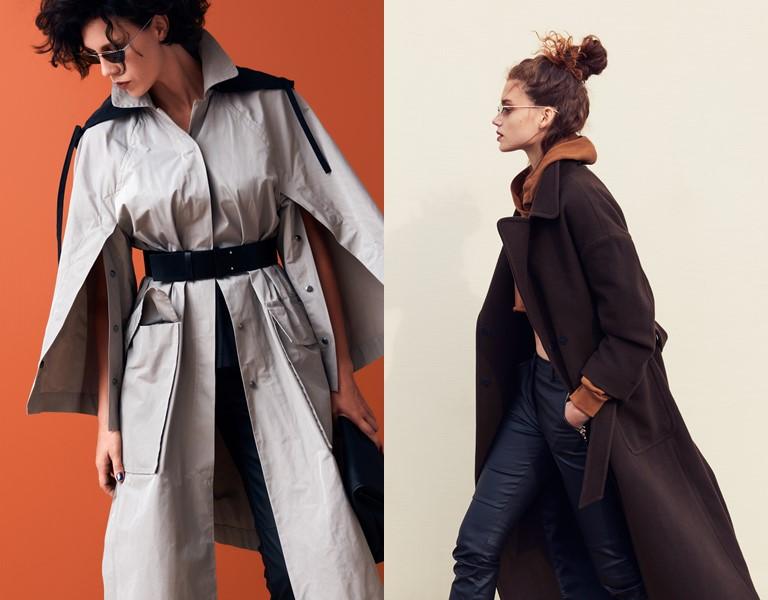 Женская коллекция LAKBI осень-зима 2018-2019 - фото 2