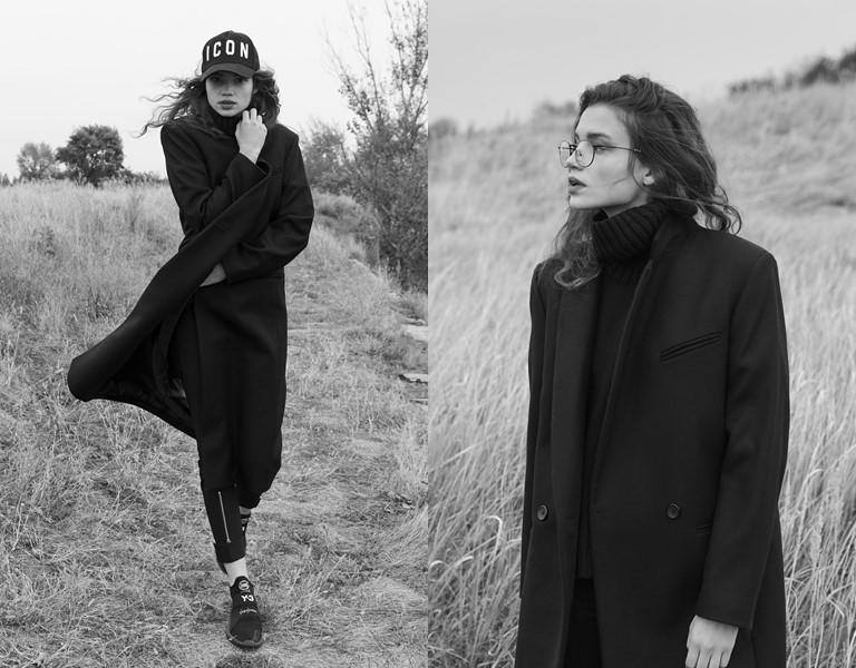 Женская коллекция LAKBI осень-зима 2018-2019 - фото 6