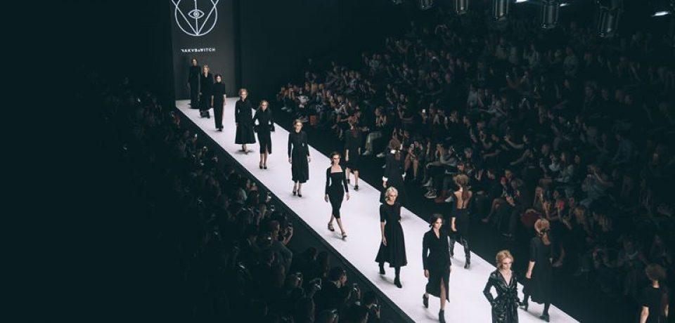 Mercedes-Benz Fashion Week Russia — дважды финалист престижных премий в области pr и коммуникаций