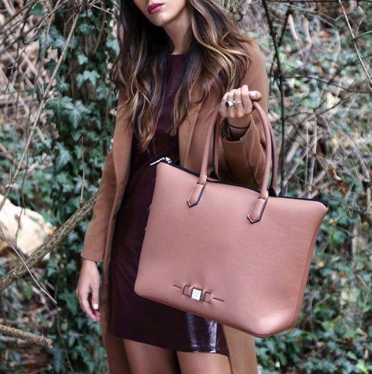 Капсульная коллекция сумок Madame от Save My Bag осень-2018 - фото 2