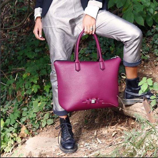 Капсульная коллекция сумок Madame от Save My Bag осень-2018 - фото 3