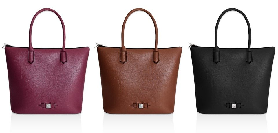 Капсульная коллекция сумок Madame от Save My Bag осень-2018