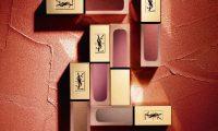 Tatouage Couture The Metallics – стойкая матовая помада Yves Saint Laurent
