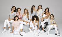 Women'secret празднует 25-летний юбилей компанией #VERYUS