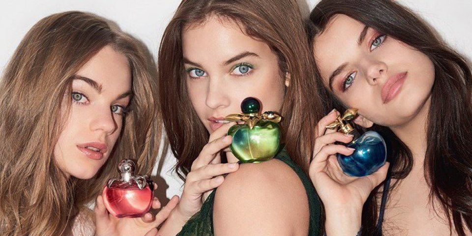 6 новых ароматов Nina Ricci 2018 года