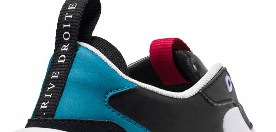 PUMA и LAMA JOUNI создали новую линейку женских кроссовок Thunder
