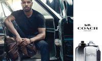Рекламная кампания мужской коллекции Coach весна-лето 2019
