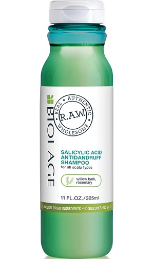Шампунь против перхоти Biolage R.A.W. Scalp Care