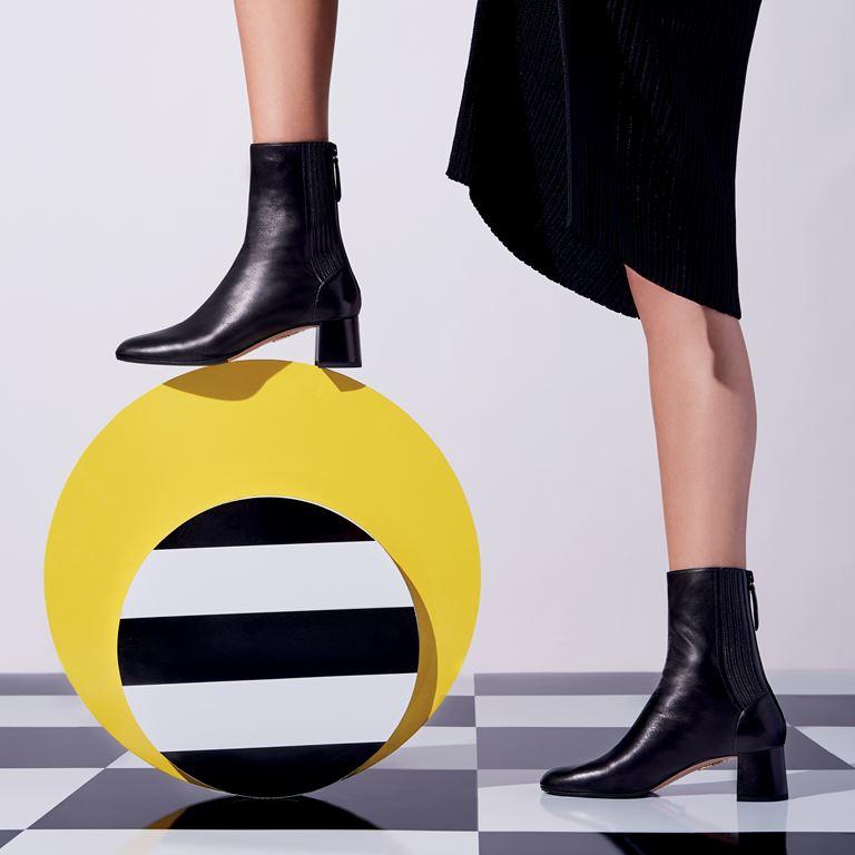 Коллекция женской обуви Aquazzura The Essentials - фото 4