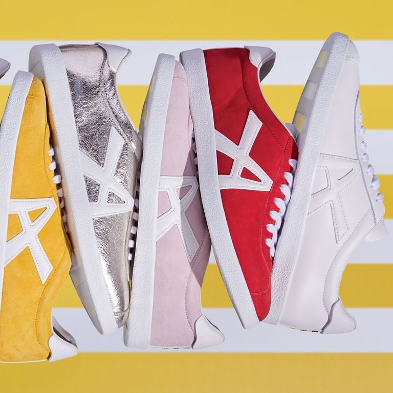 Коллекция женской обуви Aquazzura The Essentials