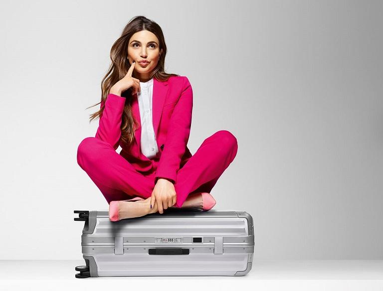 Samsonite представляет Lite-Box Alu™ - коллекцию чемоданов из анодированного алюминия высшего качества