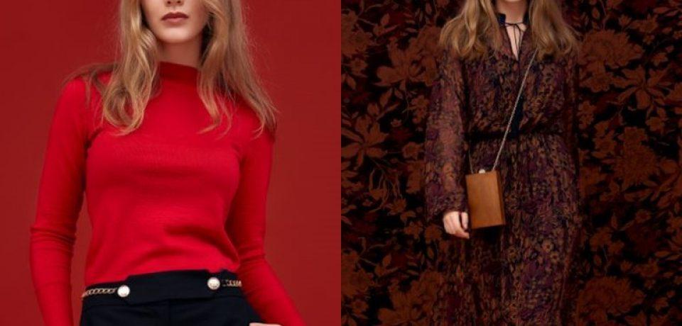 Коллекция женской одежды Favorini весна-2019