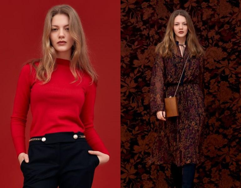 Коллекция женской одежды Favorini весна-2019 - фото 1