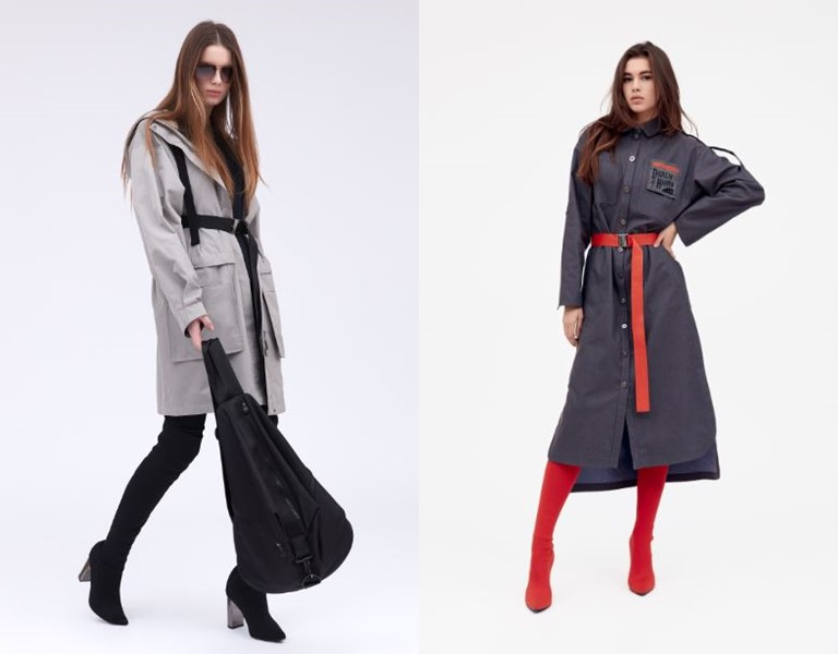 Коллекция женской одежды Favorini весна-2019 - фото 3