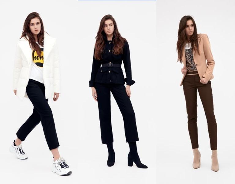 Коллекция женской одежды Favorini весна-2019 - фото 4