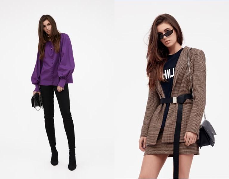 Коллекция женской одежды Favorini весна-2019 - фото 5