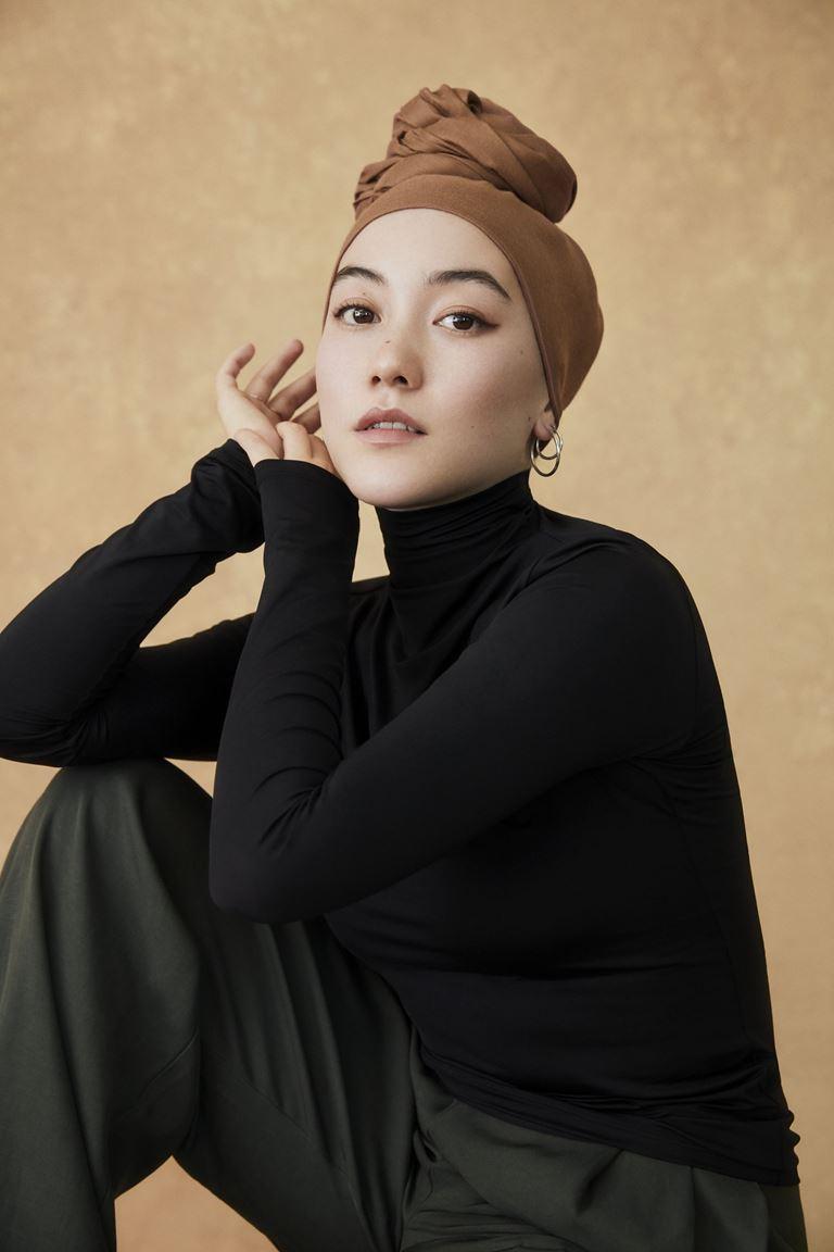 Коллекция HANA TAJIMA FOR UNIQLO весна-лето 2019  - Хана Тадзима