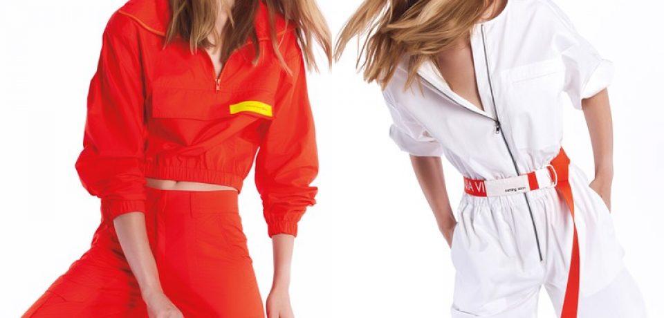 Коллекция белорусского бренда Lakbi весна-лето 2019