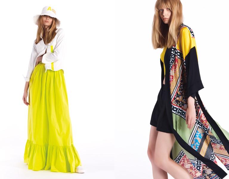Коллекция белорусского бренда Lakbi весна-лето 2019 - фото 3