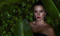 Пенелопа Крус в рекламной кампании Atelier Swarovski