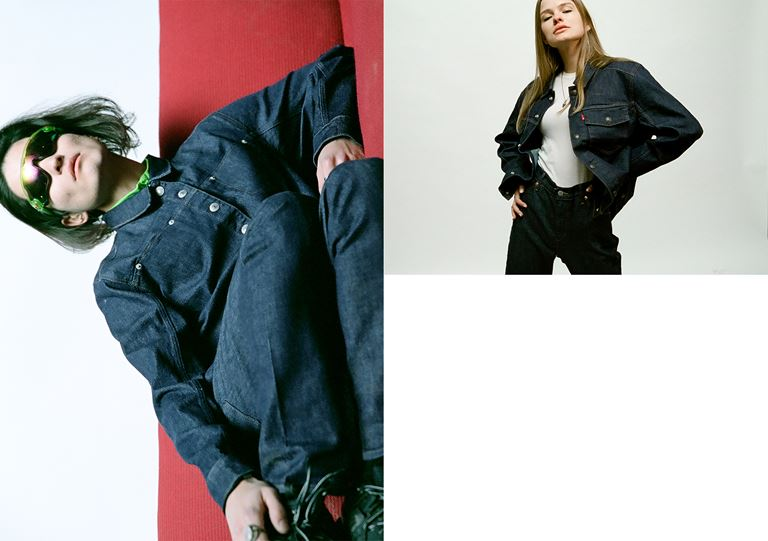 КоллекцияLevi's® Engineered Jeans™ 2019 - фото 11