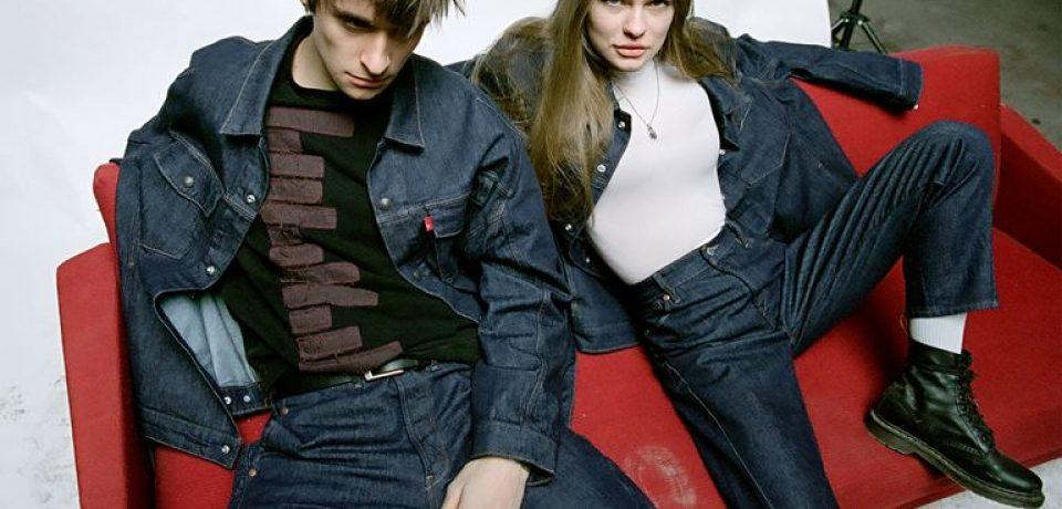 Коллекция Levi's® Engineered Jeans™ 2019: возвращение и обновление