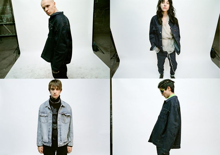 КоллекцияLevi's® Engineered Jeans™ 2019 - фото 13