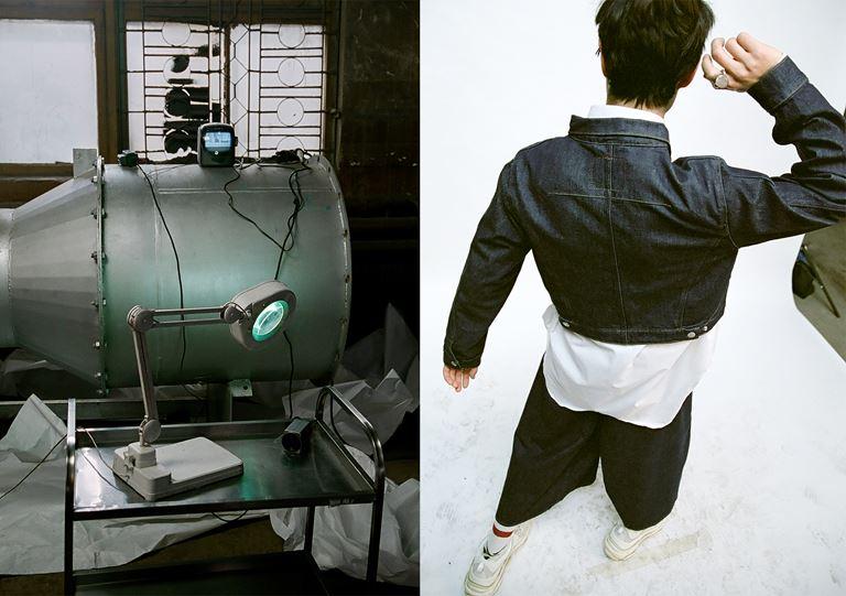 КоллекцияLevi's® Engineered Jeans™ 2019 - фото 14