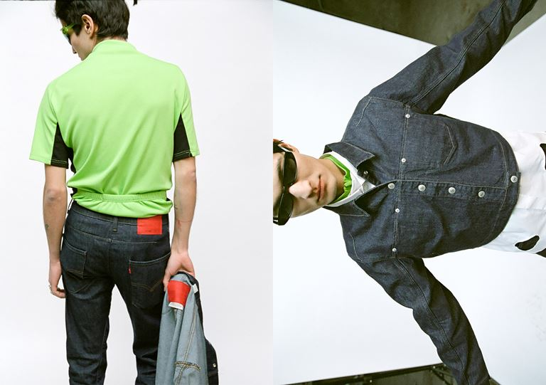КоллекцияLevi's® Engineered Jeans™ 2019 - фото 19