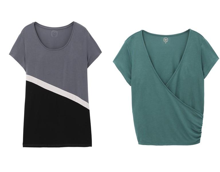 Коллекция одежды для фитнеса Etam BE+весна-лето 2019 - фото 5