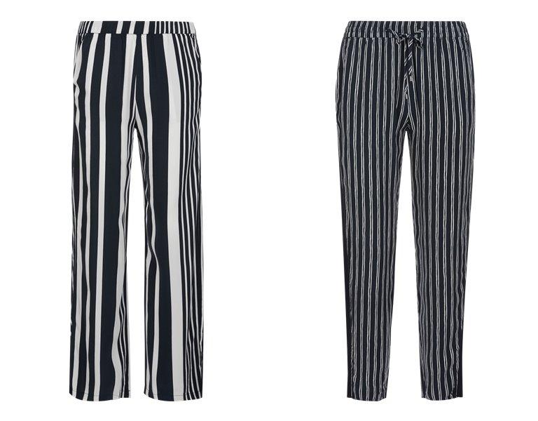 Женские брюки s'Oliver весна-лето 2019 - фото 4