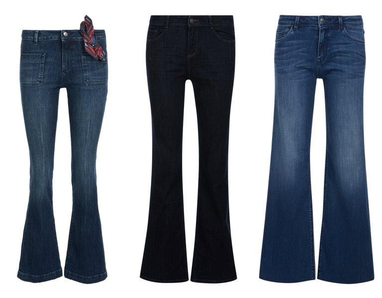 Женские джинсы s'Oliver весна-лето 2019 - фото 4