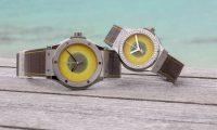 Эксклюзивная коллекция часов Hublot и Cheval Blanc Randheli