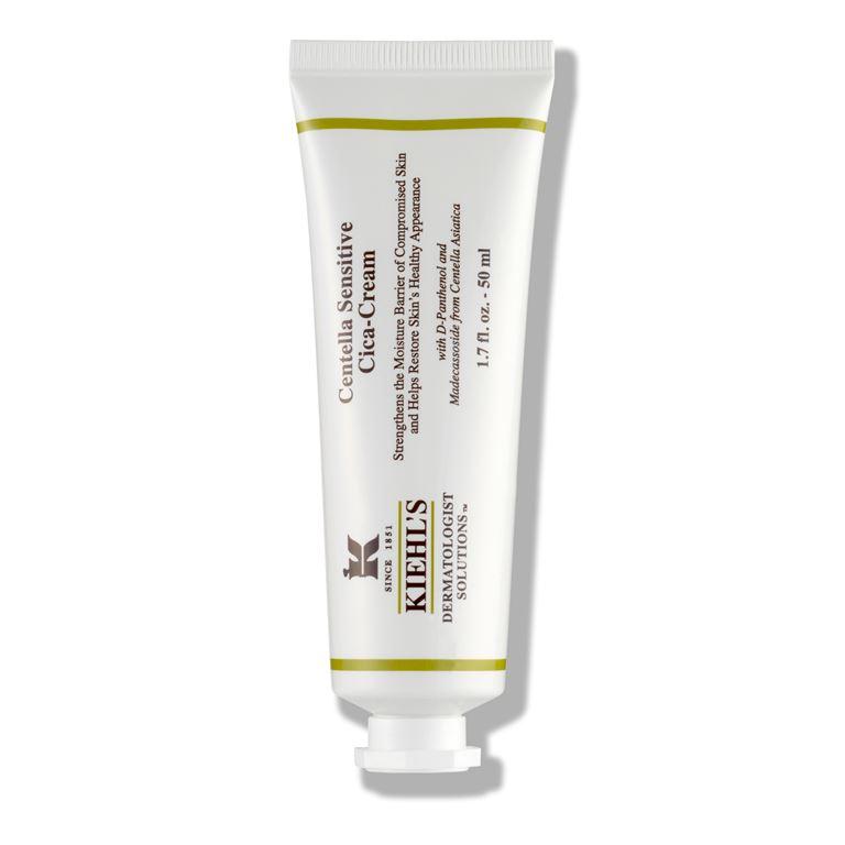 Цика крем для чувствительной кожи Kiehl's Sensitive Cica-cream