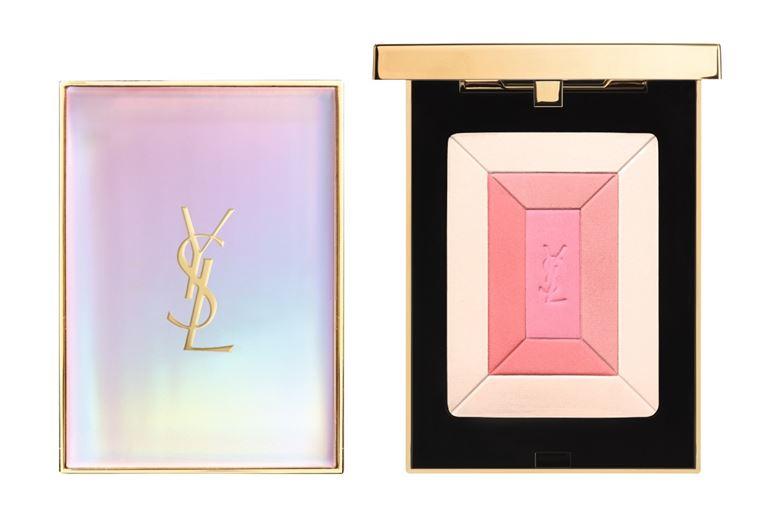 Коллекция декоративной косметики Yves Saint Laurent Shimmer Rush весна-2019 - фото 3