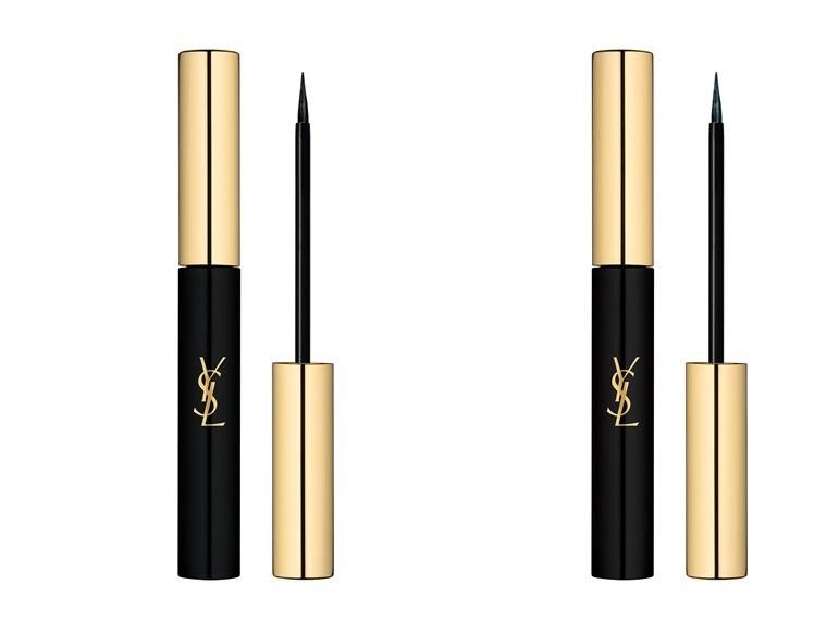 Коллекция декоративной косметики Yves Saint Laurent Shimmer Rush весна-2019 - фото 4