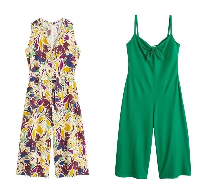 Коллекция одежды для полных Violeta by Mango весна-лето 2019 - фото 2
