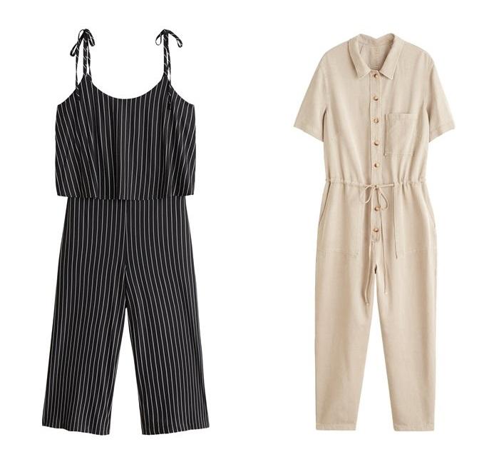 Коллекция одежды для полных Violeta by Mango весна-лето 2019 - фото 3