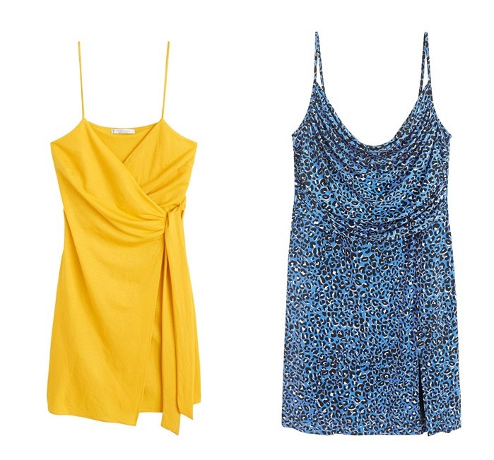 Коллекция одежды для полных Violeta by Mango весна-лето 2019 - фото 4