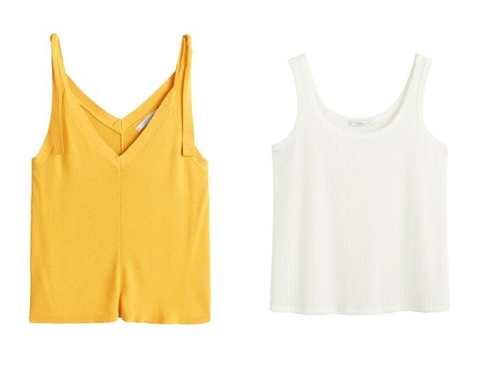 Коллекция одежды для полных Violeta by Mango весна-лето 2019 - фото 6