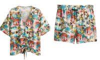 Коллекция одежды для полных Violeta by Mango весна-лето 2019