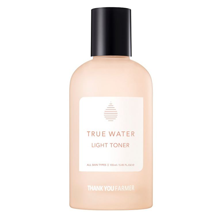 Тоник для лицаTHANK YOU FARMER True Water Light Toner