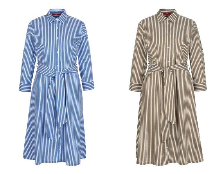 Модные платья s'Oliver весна-лето 2019  - фото 6