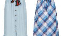 Модные юбки s'Oliver весна-лето 2019