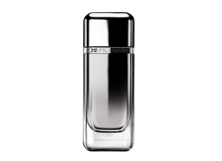 Новинки мужской парфюмерии 2019: 20 новых ароматов - 212 VIP Black Extra (Carolina Herrera)