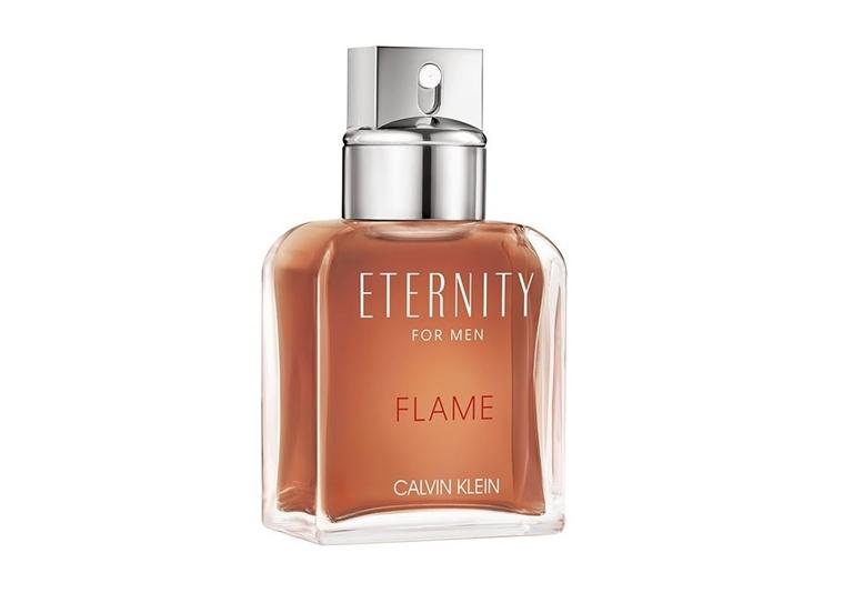 Новинки мужской парфюмерии 2019: 20 новых ароматов - Eternity Flame For Men (Calvin Klein)