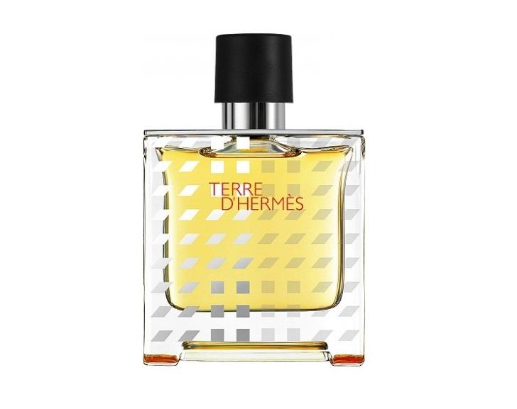 Новинки мужской парфюмерии 2019: 20 новых ароматов - Terre d'Hermès Flacon H 2019 Eau de Toilette (Hermès)
