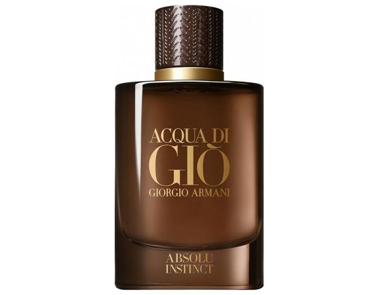 Новинки мужской парфюмерии 2019: 20 ароматов - Acqua Di Gio Absolu Instinct (Giorgio Armani)