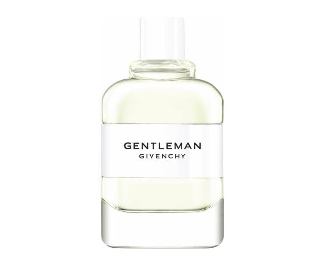 Новинки мужской парфюмерии 2019: 20 новых ароматов - Gentleman Cologne (Givenchy)